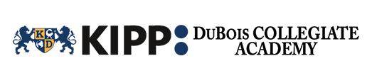 KIPP DuBois Collegiate Academy Logo