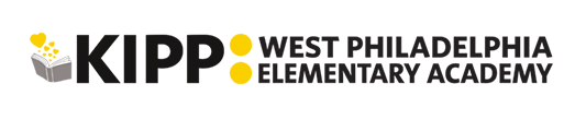 KIPP West Philadelphia Elementary Academy Logo