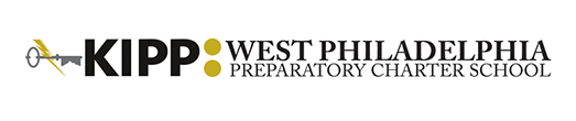 KIPP West Philadelphia Preparatory Charter School Logo