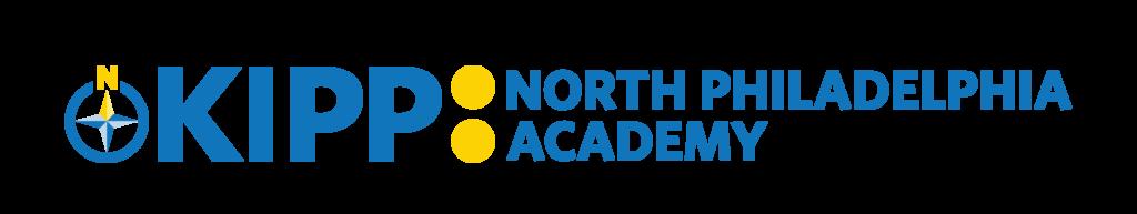 KIPP North Philadelphia Academy Logo