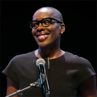 Jessica Cunningham Akoto